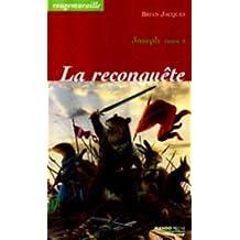JOSEPH T.4-RECONQUETE - LA