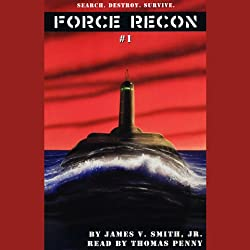Force Recon Collection I