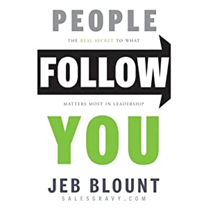 People Follow You Audiobook