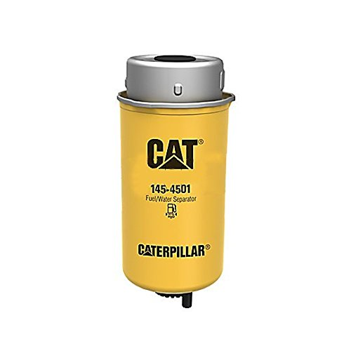 Caterpillar 1454501 145-4501 FUEL FILTER Advanced High Efficiency
