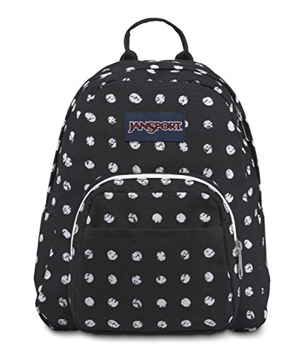 (Jansport Half Pint Backpack (Black Sketch Dot, One_Size))