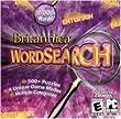 New Britannica Britannica Word Search Compatible With Windows 98/Xp/Vista