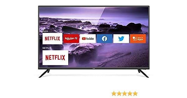 TV Engel Ever-LED LE4082SM 40