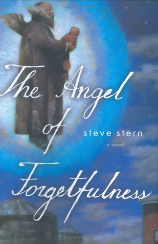 Read Online The Angel of Forgetfulness pdf