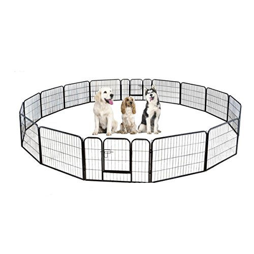 Top Dog Playpens