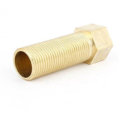 67mm Taas 20mm sa 19mm M/F Thread Hex Reducer Bush Pipe Adaptor (Reducer Bush)