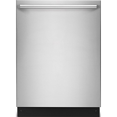 Price comparison product image Electrolux EW24ID80QS Fully Integrated Dishwasher with 9 Wash Cycles, Stainless Steel