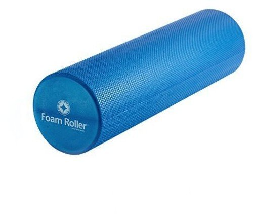 Merrithew Soft Density Foam Roller, 18