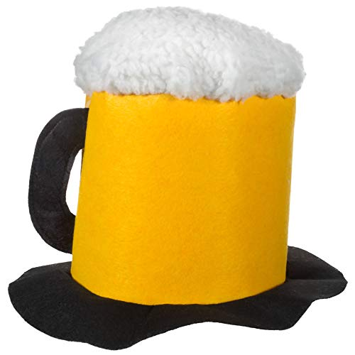 - Beer Stein Hat