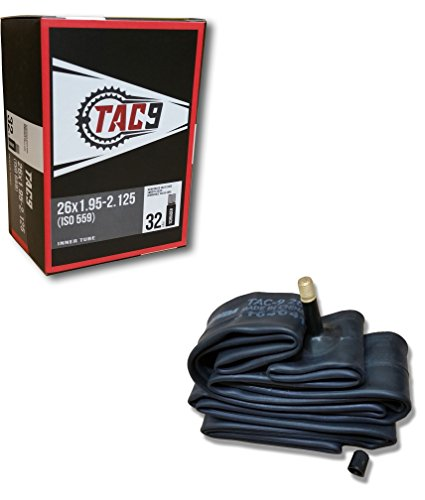 TAC 9 Bike Tubes