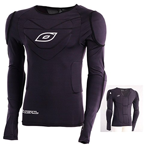 O'neal STV Protector Shirt Protektorenshirt schwarz Oneal: Größe: M