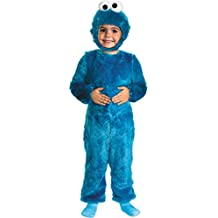 Sesame Street Cookie Monster, 2T