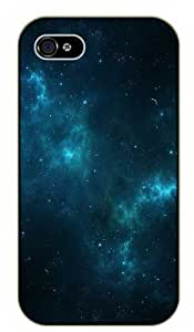 Case For Sony Xperia Z2 D6502 D6503 D6543 L50t L50u Cover Deep blue space - black plastic case / Space, Stars, Fantasy