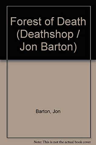 book cover of Forest of Death