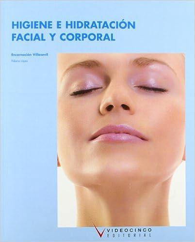 Libro estética corporal