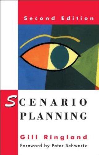 Scenario Planning: Managing for the Future