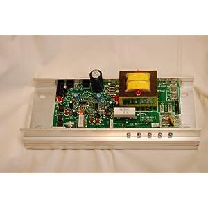 Proform 400X Treadmill Motor Control Board