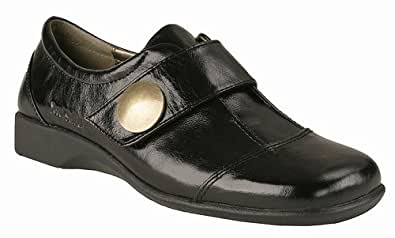 Josef Seibel Kathrin Shoes - Leather (For Women) - BLACK