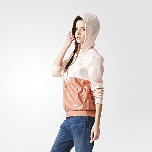 adidas - Vestes - Coupe-vent Colorado - Blush Pink - 44