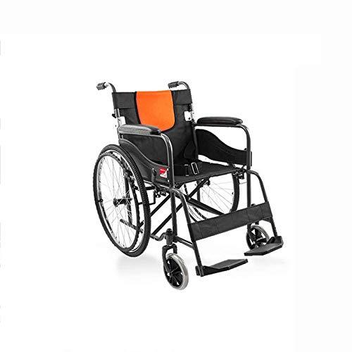 アンマーショップ ZB さいず 車椅子折りたたみ軽量ポータブル超軽量老人の便多機能障害の高齢者ステッパートロリー鋼管補強 A+ (サイズ さいず : The The New) The B07KTZSCFS New B07KTZSCFS, オトフケチョウ:db8577c5 --- a0267596.xsph.ru