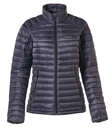 Steel Jacket Microlight Steel Rab Jacket Rab Women's Rab Women's Microlight F7qUvw6H