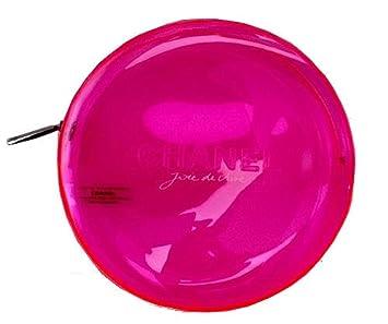 060b42931aff Amazon.com : Chanel Joie de Vivre Beaute Cosmetics / Makeup Bag : Beauty