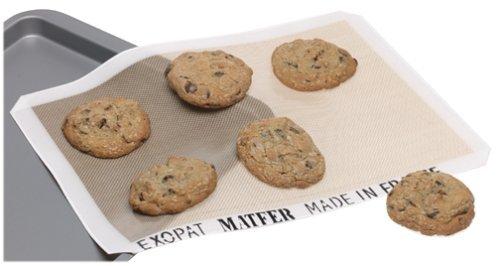 Matfer Bourgeat 321005 Exopat 11-5/8-by-16-3/8-Inch Nonstick Baking Mat by Matfer Bourgeat (Image #2)