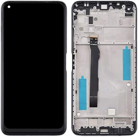 LCD Full Assembly for UMIDIGI F2 LCD Screen Replacement HUFAN Touch Panel