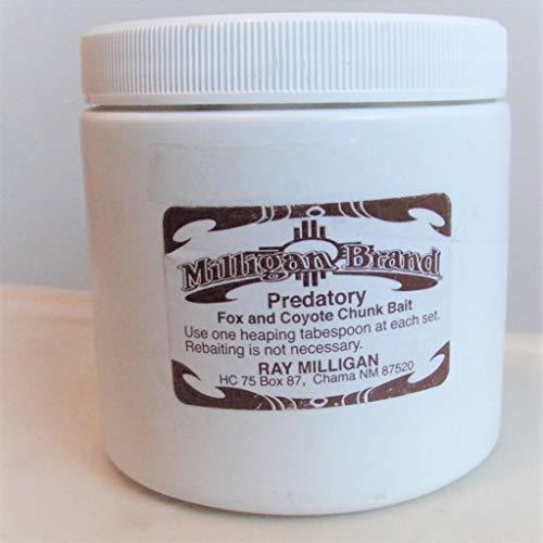 Milligan's - Predatory Chunk Bait