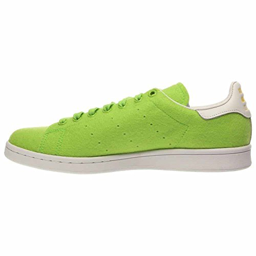 Adidas Heren Pw Stan Smith Tns Originals Casual Schoen Groen