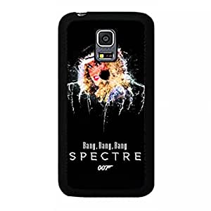 Wonderful For Samsung Galaxy S5 Mini Phone Case 007 Spectre Hard Case MK043