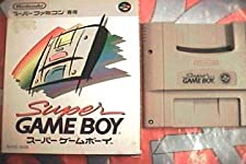Super Game Boy, Super Famicom (Super NES Japanese Import)