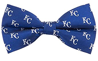 Kansas City Royals Bow Ties Mens Necktie at Amazon Men's Clothing ...