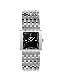 Tissot Women's T02118151 T-Trend Six-T Watch