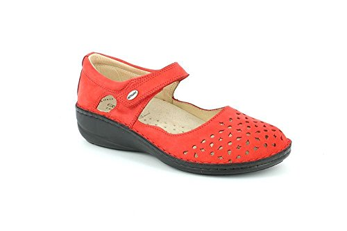 Grunland Sc3790 Ines Chaussures Femme P. Rosso 38