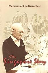 THE SINGAPORE STORY ABRIDGED EDITION