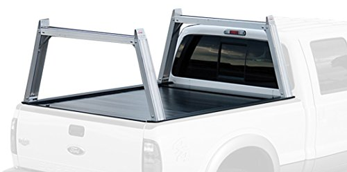 Pace Edwards JEF0303 Jackrabbit Tonneau Cover Kit (97-03 Ford F-Series Light Duty / 04 Heritage 6ft 6in Bed with Explorer Rails)