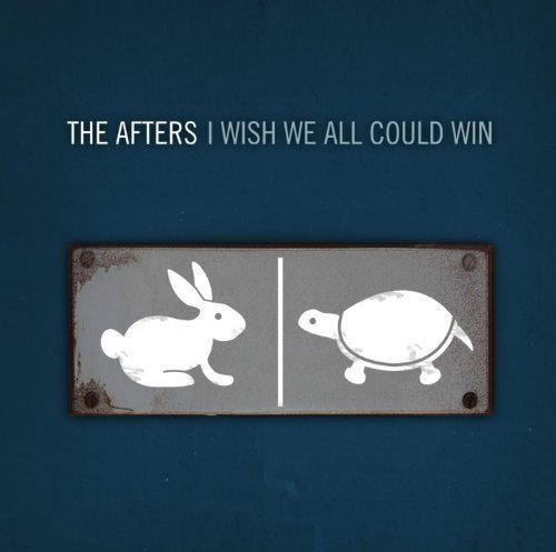 I Wish We All Could Win Album Cover