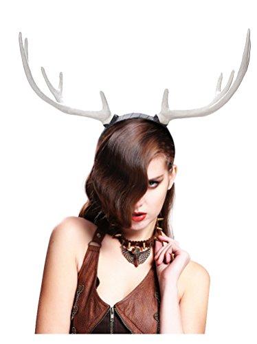Reindeer Horns - 9