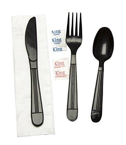 WNA 612333 6-Piece Cutlery Kit, 15