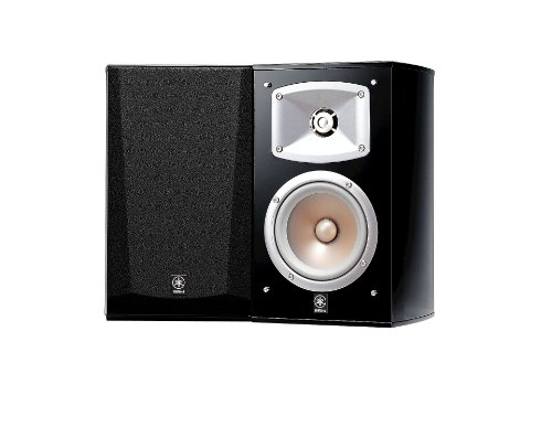 Yamaha NS 333 Reflex Bookshelf Speakers