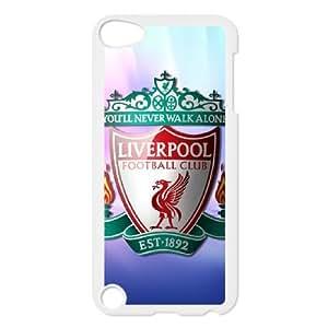 Liverpool Logo iPod Touch 5 Case White JN73K005