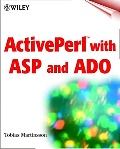 ActivePerl with ASP and ADO: Tobias Martinsson