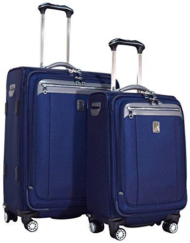Travelpro Platinum Magna 2 2-Piece Express Spinner Suiter Luggage Set: 25