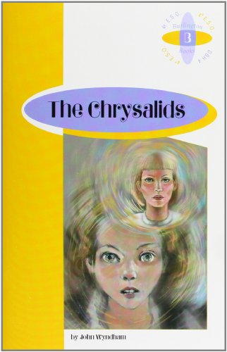 The Chrysalids by John Wyndham – review