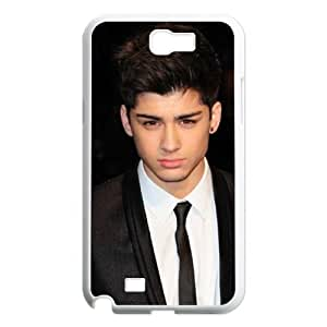 Custom Zayn Malik Hard Back Samsung Galaxy S6 NT302