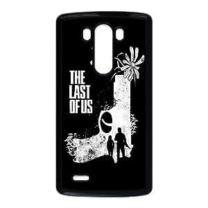 LG G3 The Last of Us pattern design Phone Case H13LOUJ30965