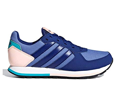 Tinmis de Deporte Adulto 8k 0 Adidas Multicolor K Narcla Unisex Zapatillas Lilrea wqZzx6pC