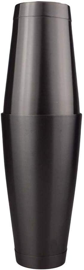 circulor Coctelera Profesional Mezclador para Bebidas Mezclador De Barman Accesorios con Colador Taza De Medición, 3 Colores