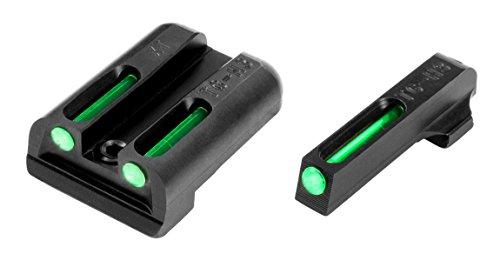 Truglo Tfo Handgun Sight Set   Springfield Xd  Xdm  Xds